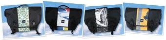 View AU 2008 Messenger Bags