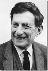 David Bohm, Author and Physicist