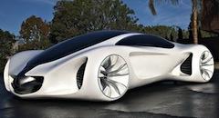 Mercedes BIOME-0