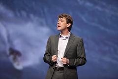 Autodesk CTO Jeff Kowalski