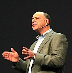 Carl Bass, Autodesk  President and CEO