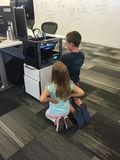 Autodesk kids 2 - Dina Gibbons kids