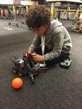 Autodesk kids 1 - Lindsay-Rae Lebrun's nephew